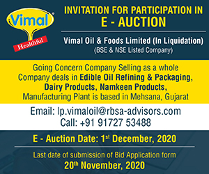 Vimal Auction